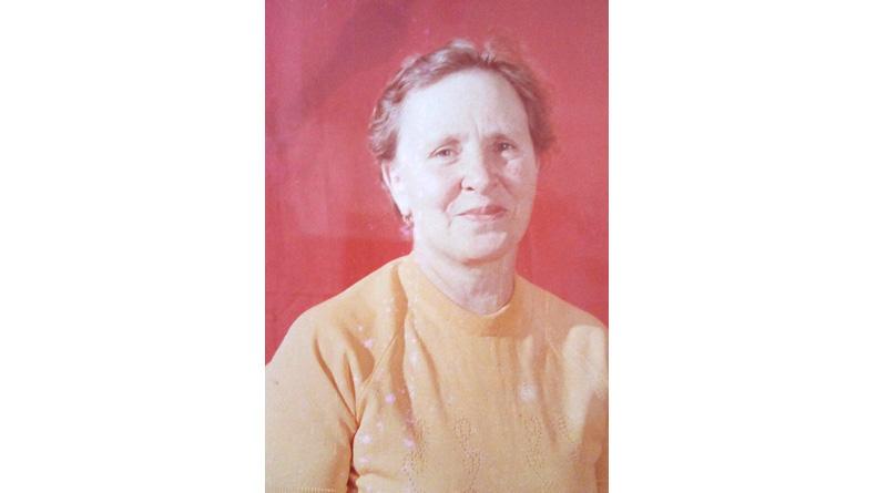 Валентина Александровна Михайлова