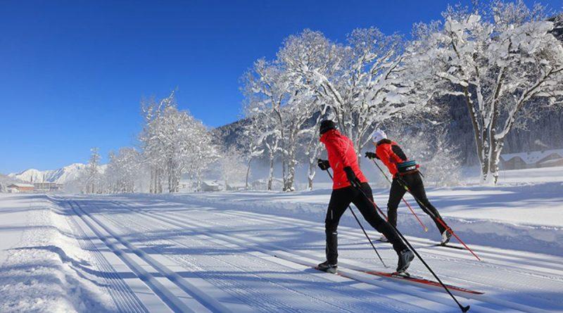 Будет ли развиваться лыжный спорт на территории региона?