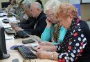 Для жителей региона организуется обучение цифровым компетенциям в рамках национальных проектов.