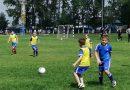 11 августа на территории спорткомплекса «Вагай» состоялся спортивный праздник, посвященный Дню физкультурника.