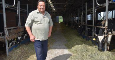 Государственная поддержка – подспорье для фермера.