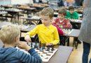 Новая детская шахматная школа открылась в «Ожогино»