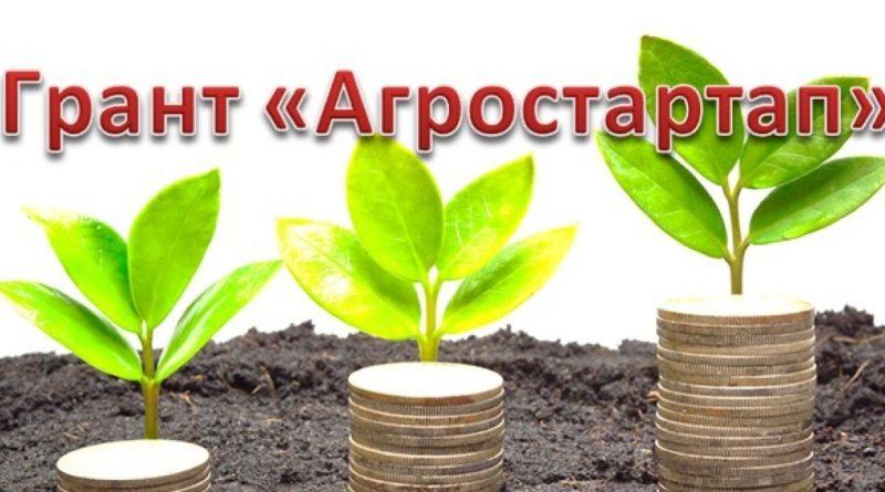 «Агростартап» для жителей района.