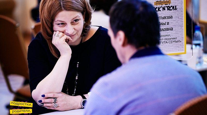 Второй тюменский форум для родителей будет посвящен вопросам здоровья ребенка
