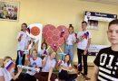 Волонтерское движение Вагайского района.