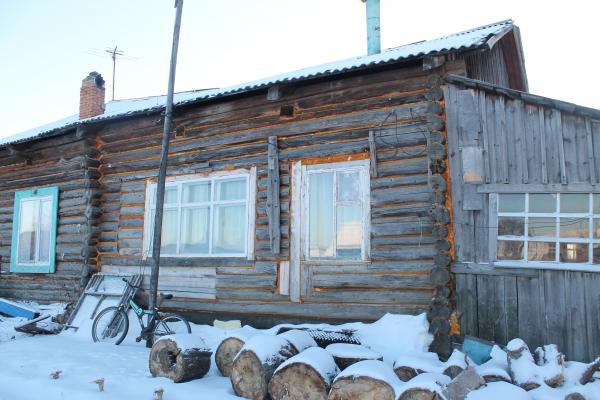 Благодаря ОНФ в Тюменской области многодетная мама из села Вагай получит квартиру в новом доме