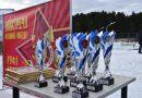 Традиционная 58 Военизированная Эстафета прошла 23 февраля в Вагае