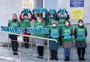 Соцработники Вагайского района продолжают работу в условиях карантина
