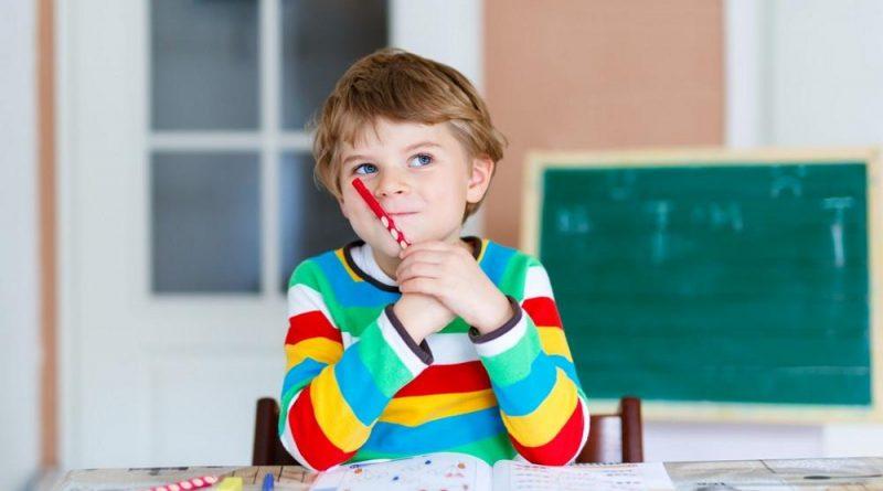 Медики утверждают: подготовка к школе должна быть планомерной