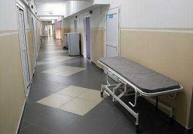 В Тюменской области частично приостановлено оказание плановой медицинской помощи и профилактических медосмотров в поликлиниках.