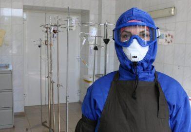 В Тюменской области для пациентов с COVID-19 развернули еще один моногоспиталь.