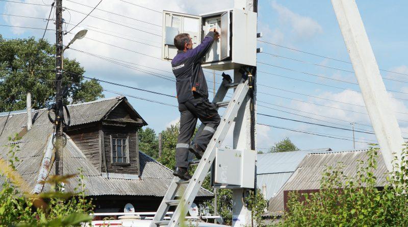 Стопроцентная готовность: «Ростелеком» завершил проект по устранению цифрового неравенства в Вагайском районе